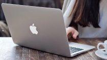 Regala una MacBook