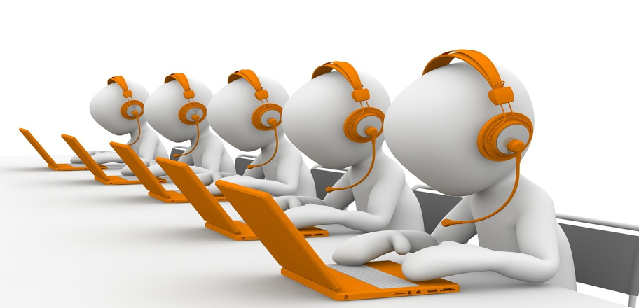 El método más nuevo de gestión telefónica