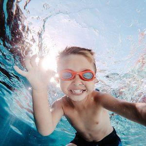 Los mejores artículos para la natación